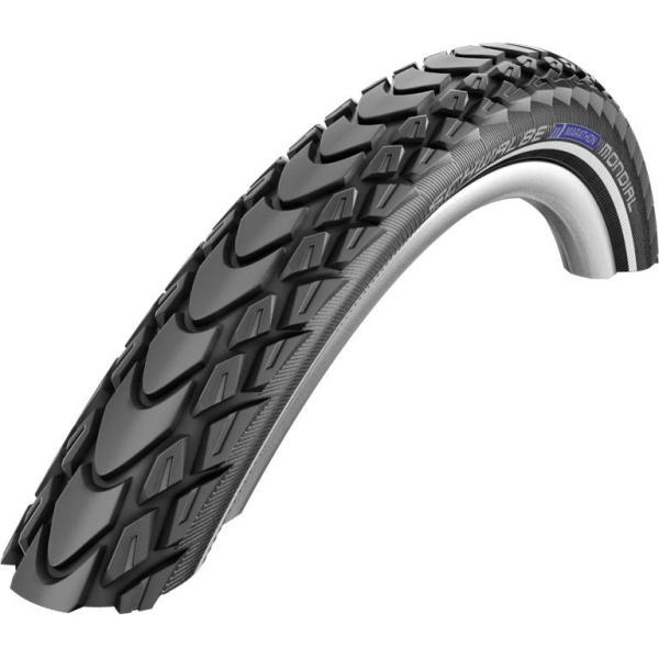Schwalbe Marathon Mondial Dæk | Tyres
