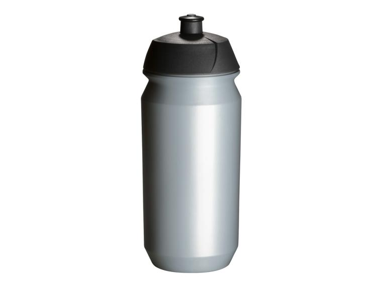 Tacx Shiva 500ml Bottle Silver