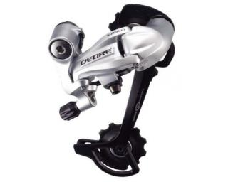 Shimano Deore M591 9-speed Silver
