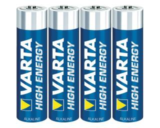 Varta AAA High Energy