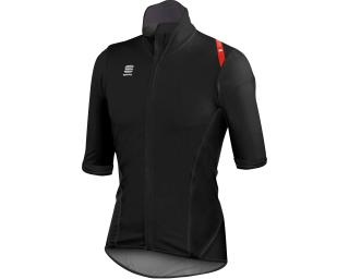 Sportful Fiandre Light NoRain SS Jersey Black