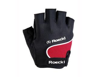 Roeckl Nelson Glove Red