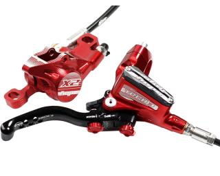 Hope Tech 3 Red Limited Edition Schijfremmen