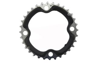 Shimano XT M782 10 Speed Chainring Middle Ring