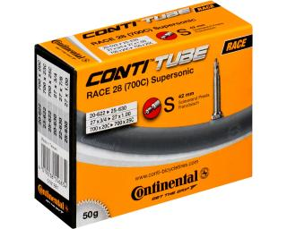 Continental Supersonic Race Inner Tube 42 mm