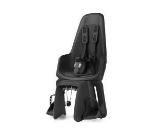 Bobike One Maxi Rear-mounted Seat Black