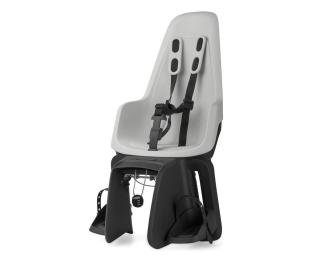 Bobike One Maxi Rear-mounted Seat White