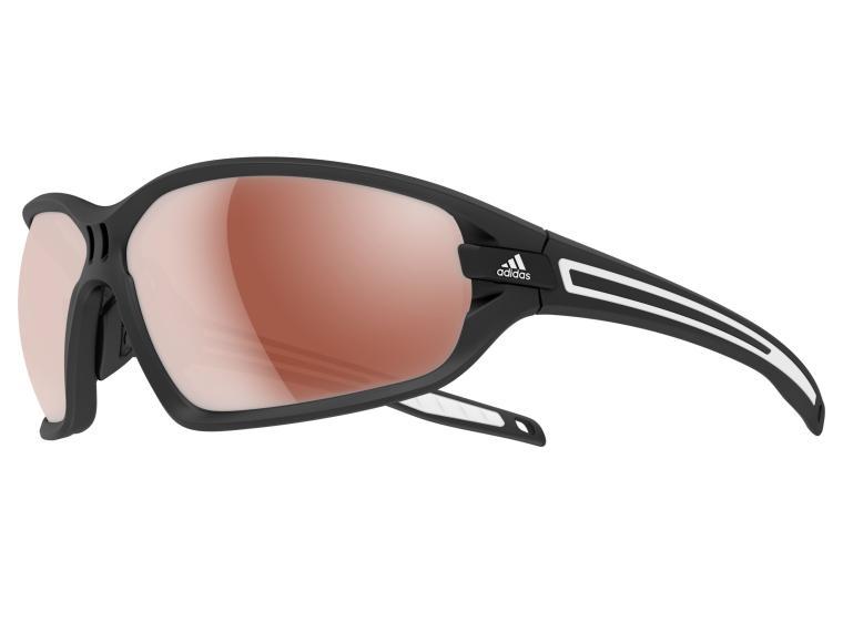 Adidas evil eye evo L white matt / LST active silver (Auslaufmodell) t6Dh9