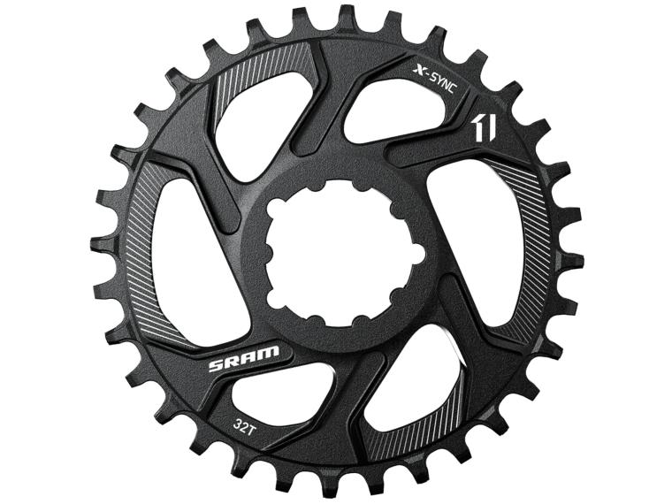 Sram X-Sync Direct Mount BB30 Chainring