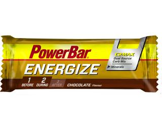 PowerBar Energize Bar Chocolade