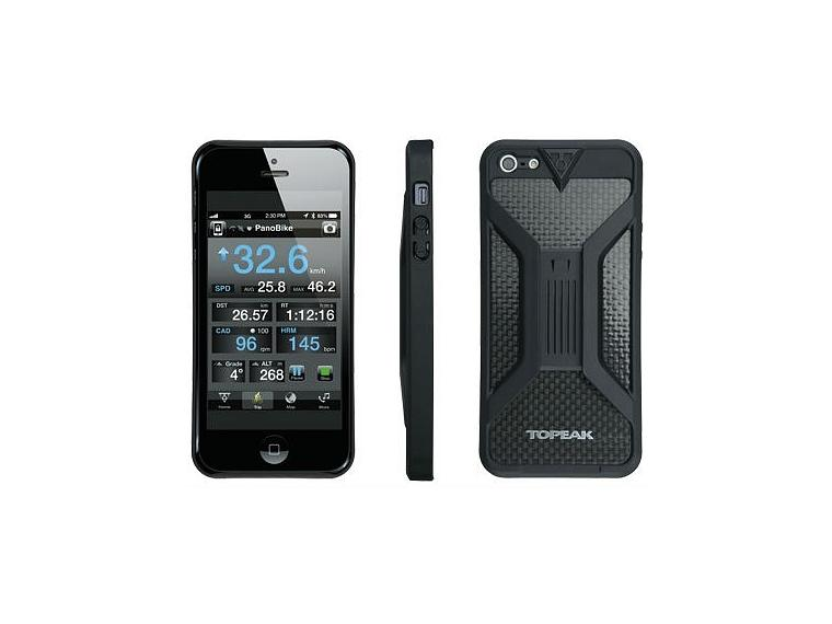 Topeak Smartphone RideCase Apple iPhone 5 / Black