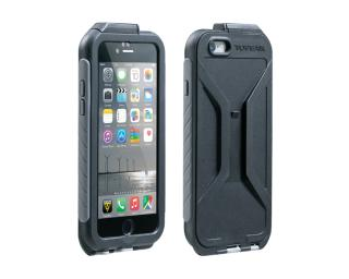 Étui Topeak Smartphone Weatherproof Ridecase Apple iPhone 6 / Noir