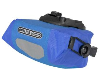 Ortlieb Micro Saddle Bag Blue