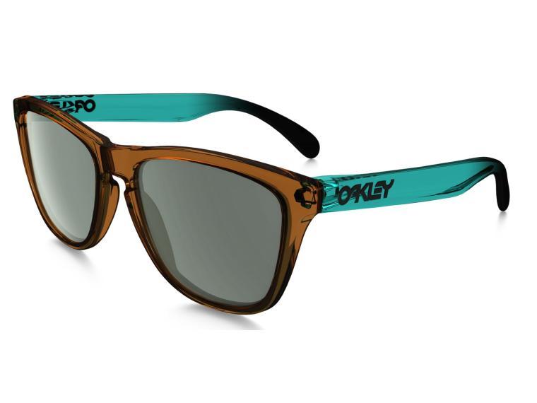 d1a32763fc Comprar Gafas de sol Oakley Frogskins Surf | Mantel Ciclismo