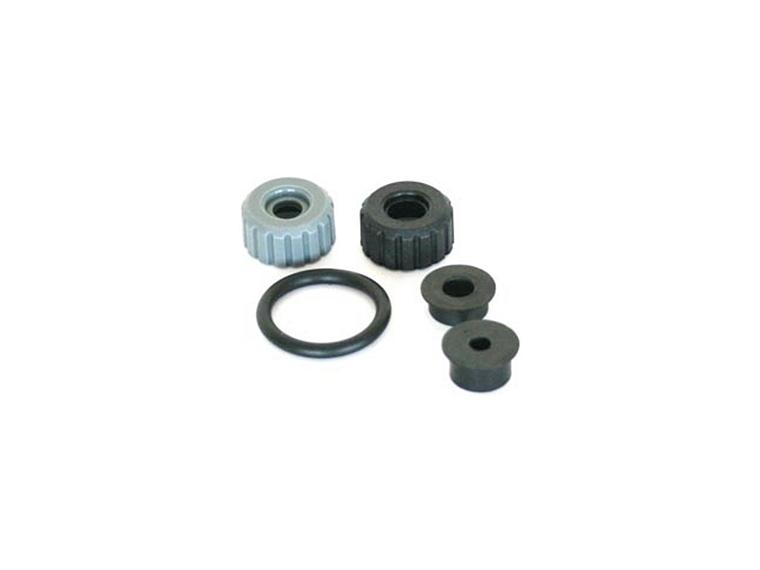 Topeak Joe Blow Twinhead Head Rebuild Kit