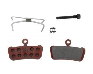Sram Guide / Trail Disc Brake Pads Hard