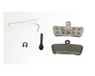 Sram Guide / Trail Disc Brake Pads Soft