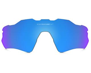 Oakley Radar EV Lens Path / Blauw / Iridium