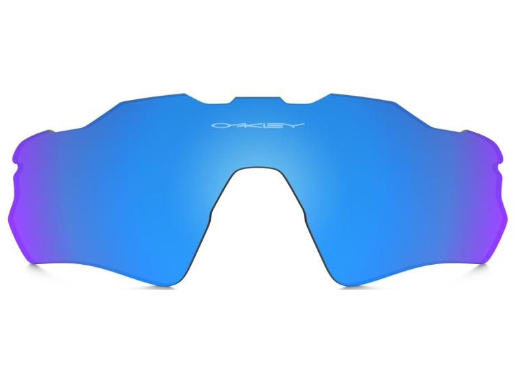 Oakley Radar EV Lens Blue / Path / Iridium