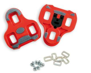Look Keo Grip Red