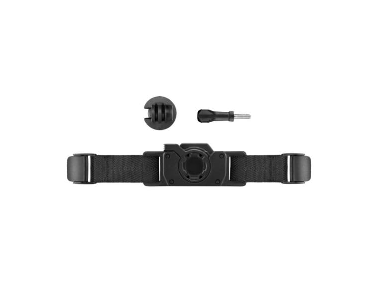 Garmin VIRB XE Bike Helmet Mount