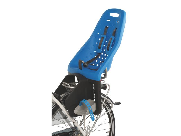 Yepp Maxi Child Seat Blue / Luggage carrier