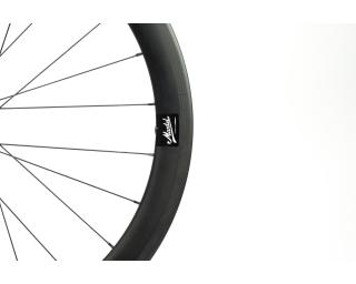 Mantel 50mm Full Carbon Clincher