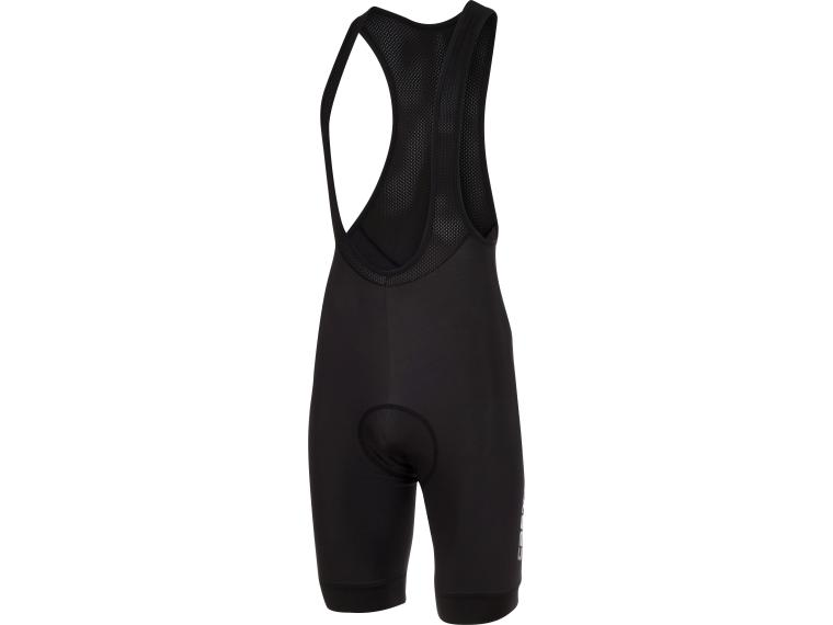 Castelli Nanoflex 2 Bib Short Black