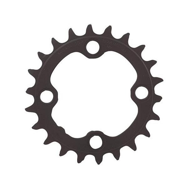 Shimano XT M770 9 Speed Klinge | chainrings_component