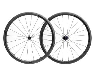 Mantel 38mm Full Carbon Clincher