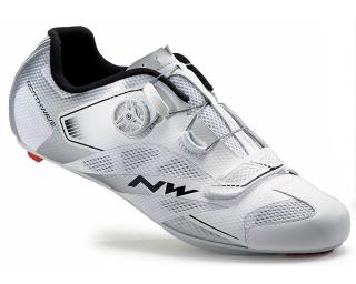 Northwave Sonic 2 Plus Road Shoes White