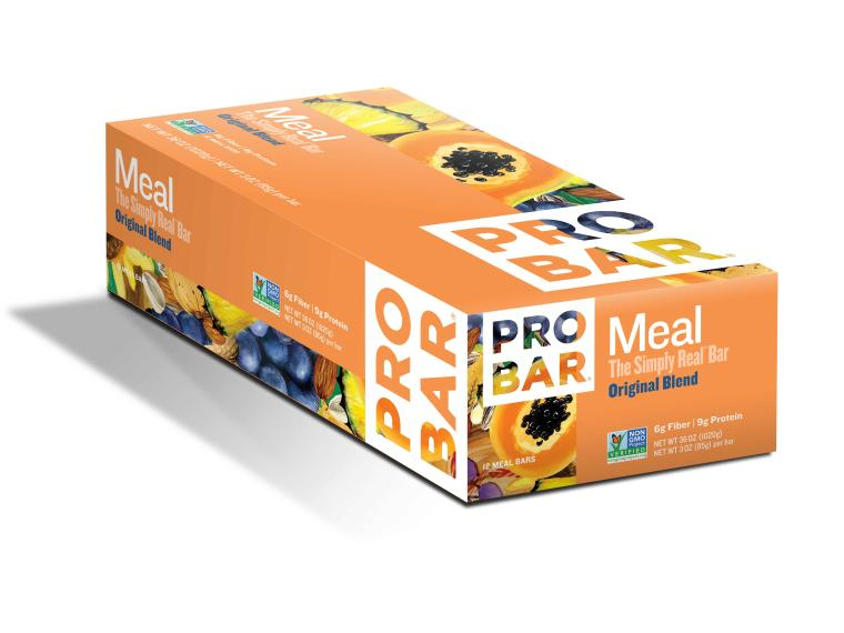 ProBar Meal Original Blend Box