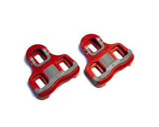 Powertap P1 Cleats Red