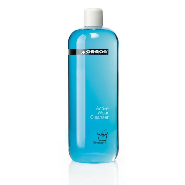 Assos Active Wear Cleanser 1L | item_misc