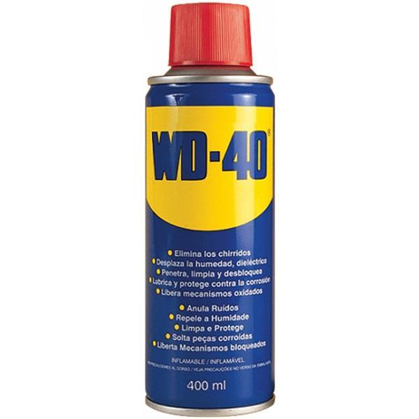 WD-40 Spray | Body maintenance
