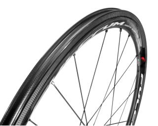 Fulcrum Racing Quattro Carbon Road Bike Wheels