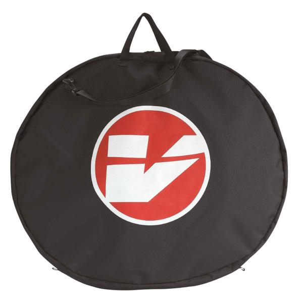 Vision Double Hjultaske | Wheel bags