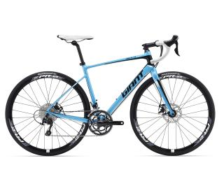 Giant Defy 1 Disc