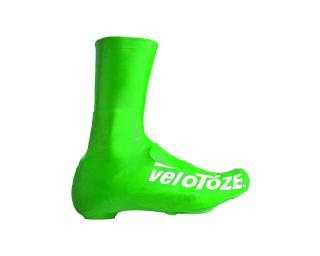 Velotoze Tall Shoe Cover Grün