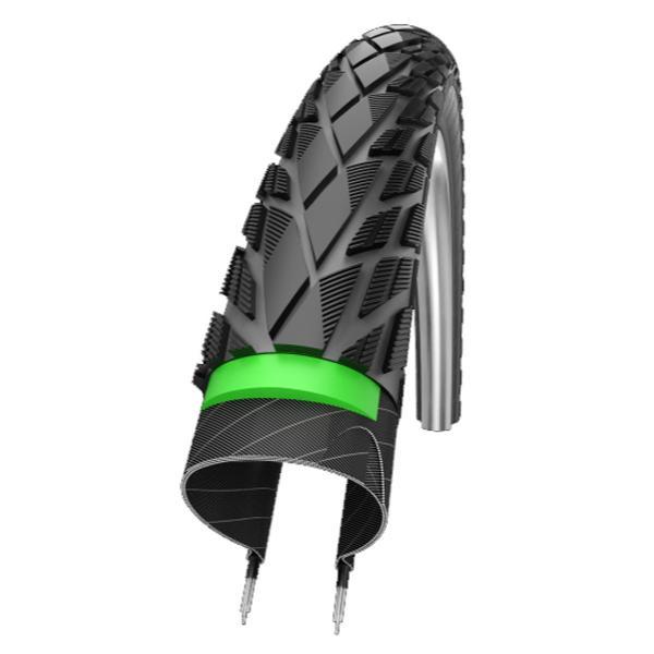 Schwalbe Energizer Plus Tour Dæk | Tyres
