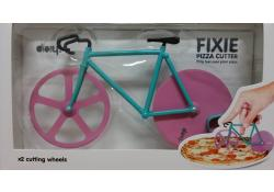 Cyclo Cadeau Pizza Cutter Fixie
