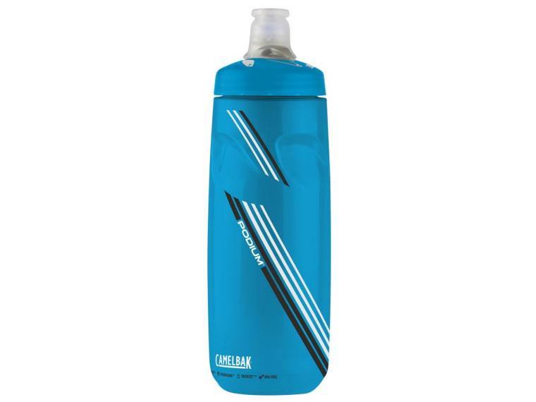 Camelbak Podium 24oz Bottle Blue