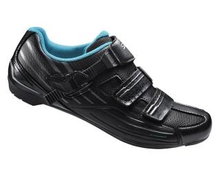 Shimano RP3 W Road Shoes Black