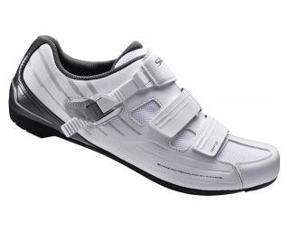 Shimano RP3 Road Shoes White