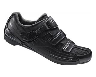 Shimano RP3 Road Shoes Black