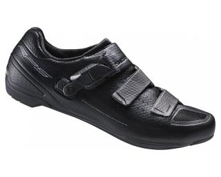 Shimano RP5 Road Shoes Black