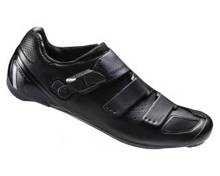 Shimano RP9 Road Shoes Black