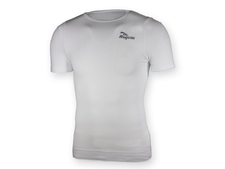 Rogelli Chase Base Layer White