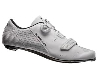 Bontrager Velocis Shoes White