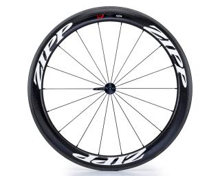 Zipp 404 Firecrest Carbon Clincher Road Bike Wheels Front Wheel